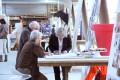 dag van de interieurarchitectuur 'design around the globe' 2013
